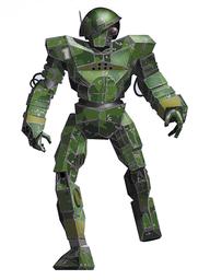 COM-2D Commando