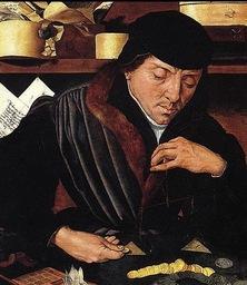 Berto Gaide - Princeton banker