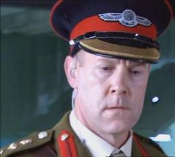 Brigadier Timothy Bright