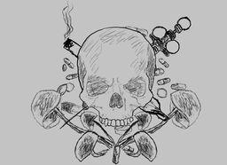 Narcomancer  Emblem