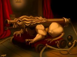 The Dragon Guns