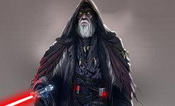 Jedi Master Viin Thorla