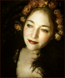 Griselda Nightshade