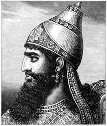 Shalmaneser III