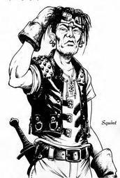 Capt. Squint