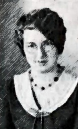 Gladys A. Mayhew