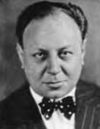 Dr. Albert Gist