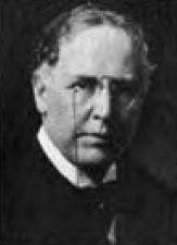 Dr. Conrad Miller