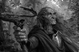 Aeon Grimm