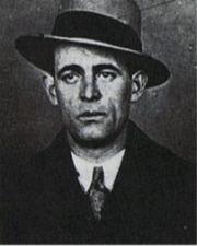 Mickey O'Halloran