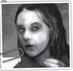Annie Singleton