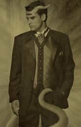 Prince Zael Ashyras
