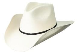 Nick's Cowboy Hat