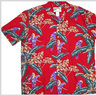 Nick's Hawaiian Shirt