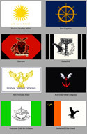 Flags of Varisia