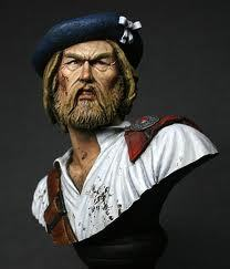 Gilleathain Glenfeld, Chieftain