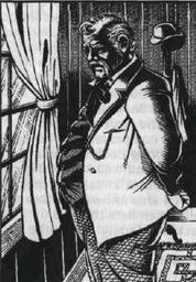 Irving Backlund