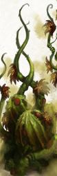 Hostile Plant