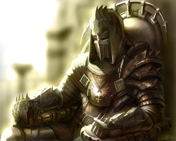 Karrn the Conqueror