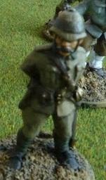 Coronel Hernandez