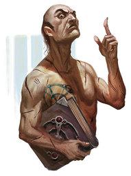 Father Caligor