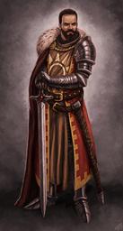 King Thomas Ajax