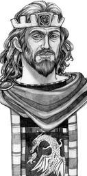 King Tarmenel