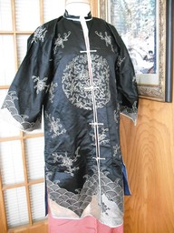 Silken Armor