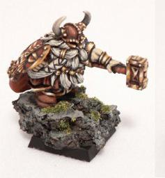 Snorri Spellhammer