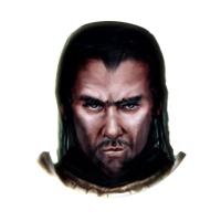 Greyjoy Silverbane