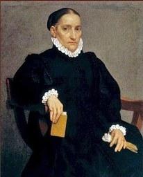 Baroness Griselde Schlosser von Tolna