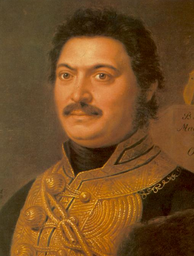 Duke Oskar Eötvös von Braunschweig