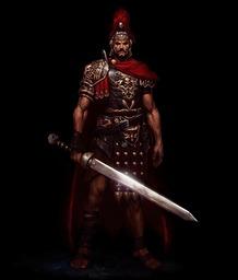 Aurelius Fortius