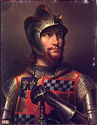 Baron François de Fresnel von Concordia