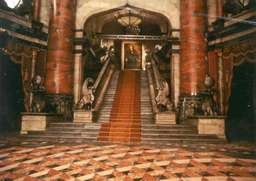 Place (Cathmor Manor) - Entry Hall