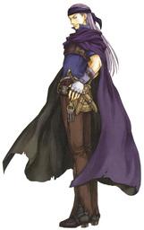 Lazlo Theoff (4e Character)