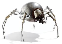 Pattern Spider #1130