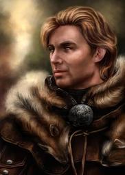 Marcus Thelassinus Endrin
