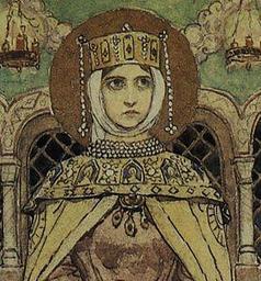 Lady Galfrey