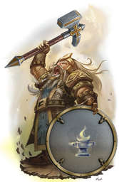 High Priest Zkakzod son of Bjaer