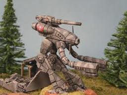 Archer's Marauder - 3D