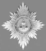 Trexalon Majors' insignia