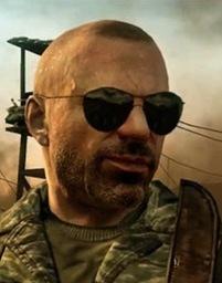 Kilgore ezredes