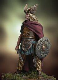 Vercingetorix the Geist