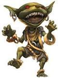 Sorceror Goblins
