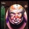 N. Toby