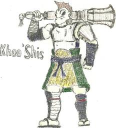 Khoo'Shis