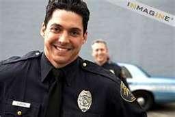 Officer Marcus Valenzuela