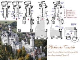 Achaius Castle