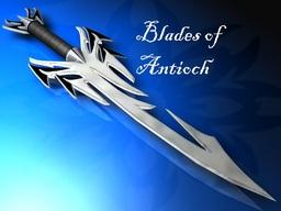 Blades of Antioch